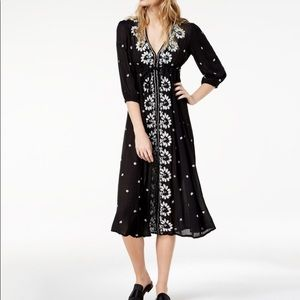 Free People Fable maxi dress